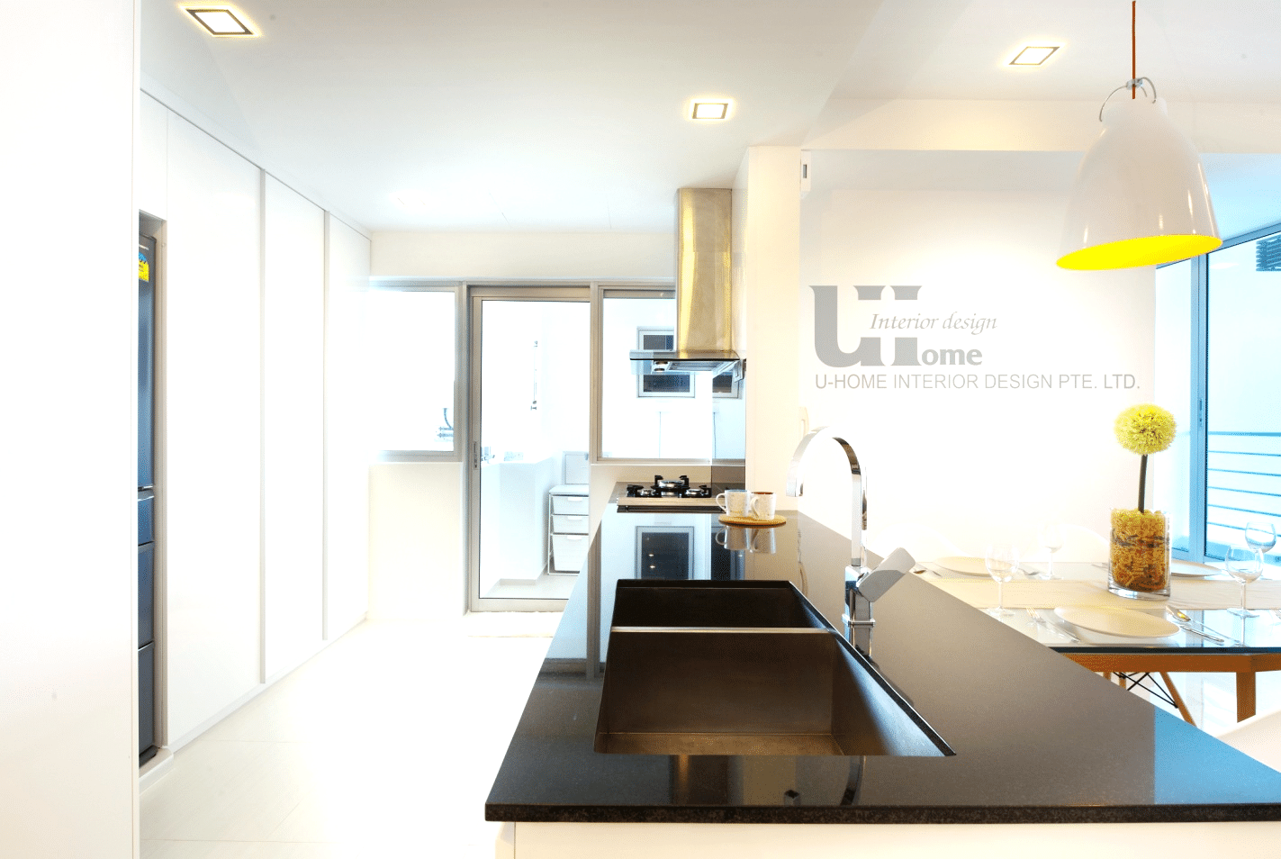 Amazing countertops for beautiful kitchen for Interior designs ne ltd