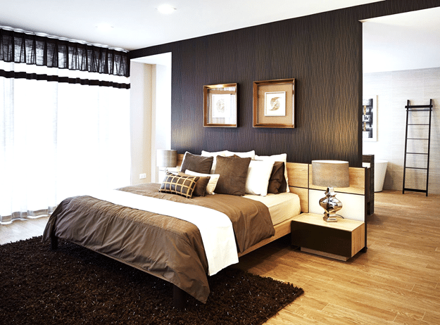 Bedrooms – The Glad Rags of Modern Design (4)