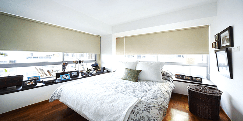 Bedrooms – The Glad Rags of Modern Design
