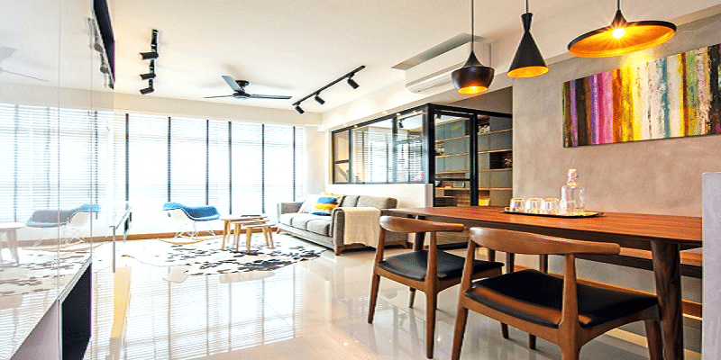 From Modern to Contemporary – A Journey in Transitional Interiors