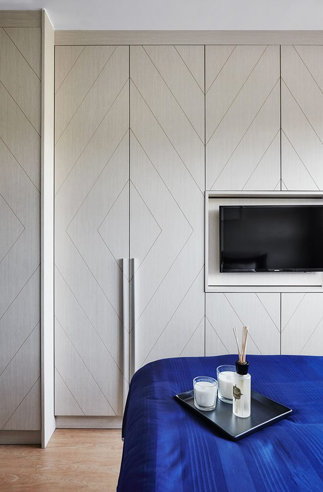 Interior Design For Hdb: You Will NEVER Believe This Is A HDB Interior Design