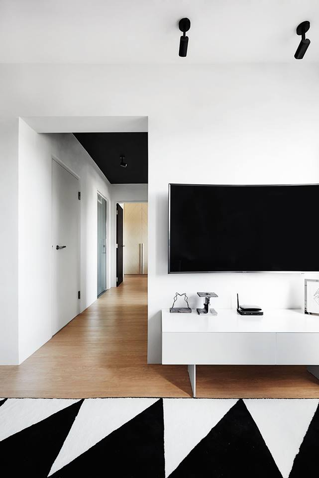 You will NEVER believe this is a HDB Interior Design!