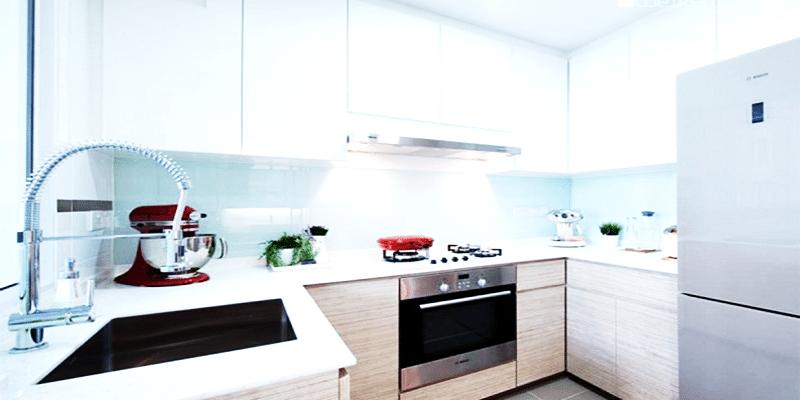 Kitchen Design Revolution