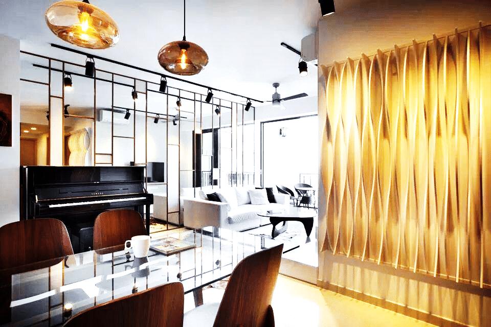 Marketing – Interior Design as a Valuable Enterprise (3)