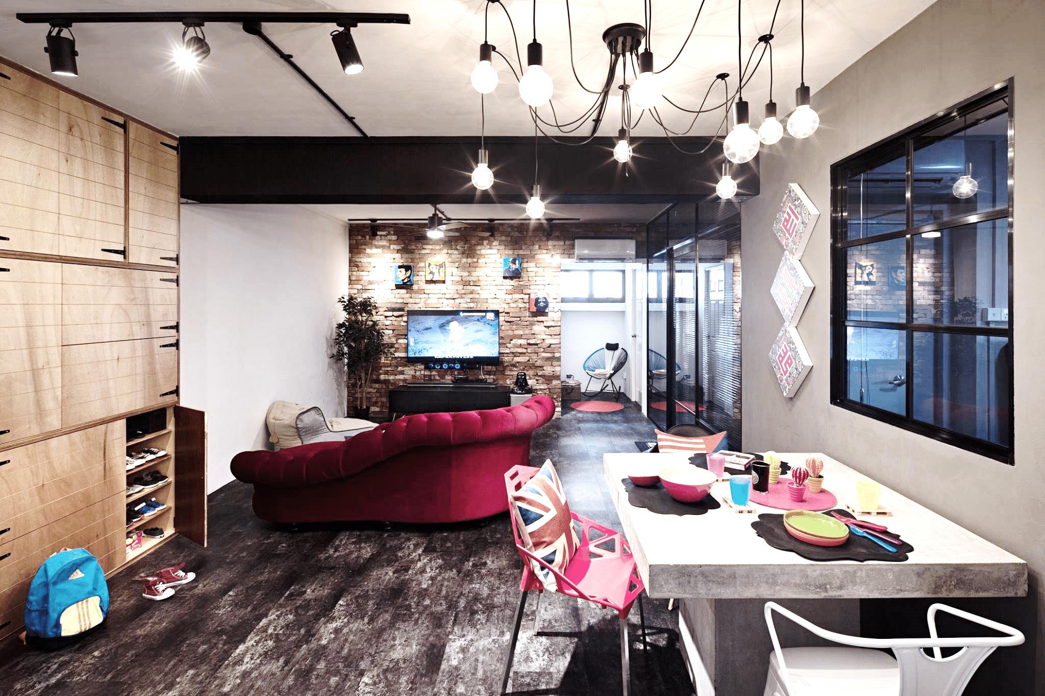 Marketing – Interior Design as a Valuable Enterprise (6)