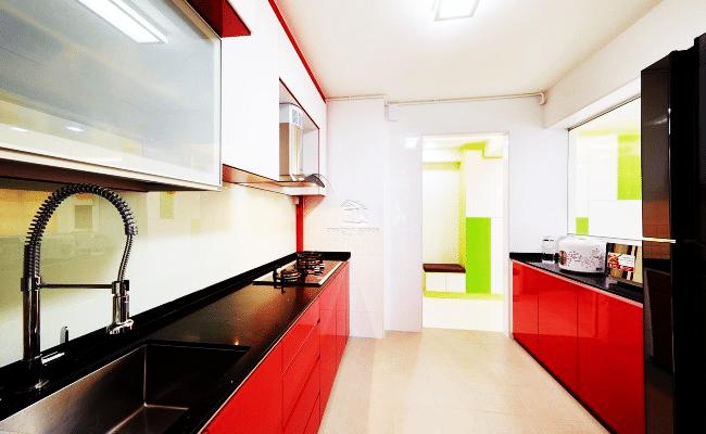 Modern trends in interior designing (3)