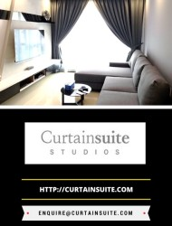curtain Suite