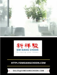 Sim Siang Choon Hardware Pte Ltd