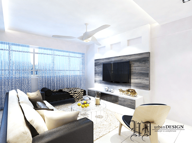 Augmented Reality – The Art of Interior Conceptualization (1)