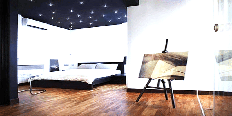 5 Awesome contemporary bedrooms