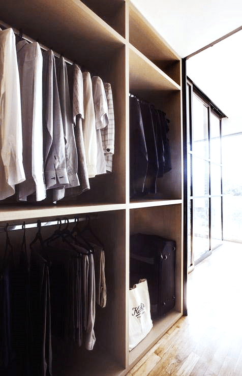 Closets – Designing Behind the Scenes (4)