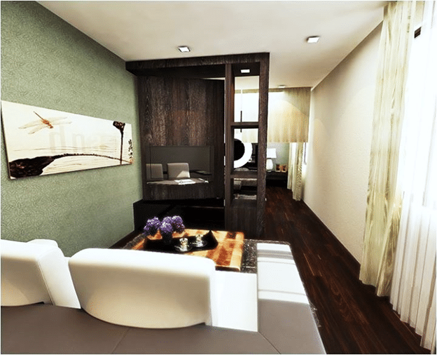 Contemporary Zen (5) - Home Renovation Singapore