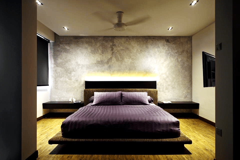 Exceptionally Eloquent – The Art of Modern Bedroom Design (5)