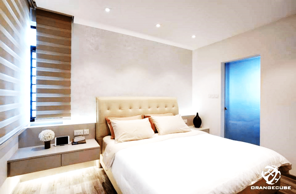 Exceptionally Eloquent – The Art of Modern Bedroom Design (6)