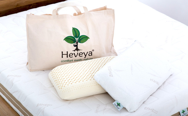 Heveya – 059 LR