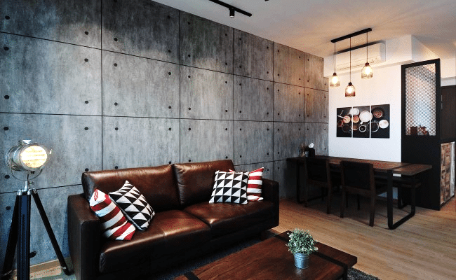 Magical Qualities Of These Truly Modern Industrial Interiors Are Pure Delight (6)
