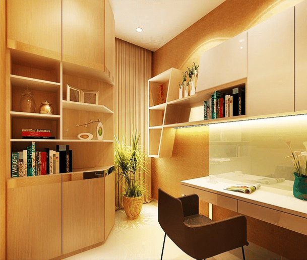 Stunning Shelves for a beautiful home (3)