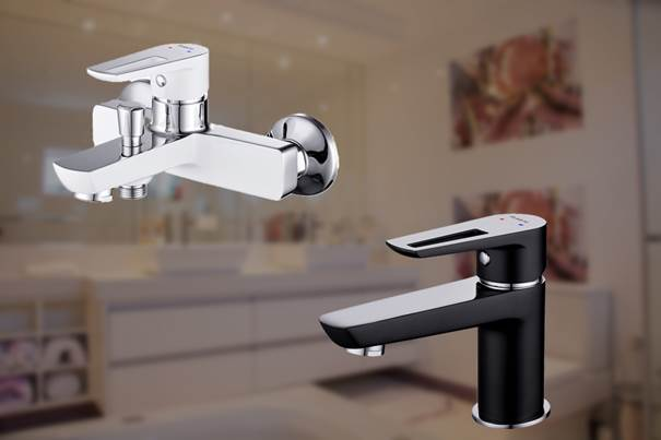 Stunning faucets for a perfect home (3)