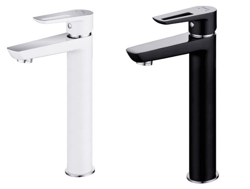 Stunning faucets for a perfect home 5
