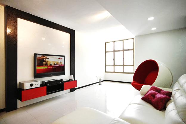 Stylish Lounge Designs (5)