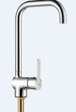 Stylish taps to add wow factor to your kitchen (2)