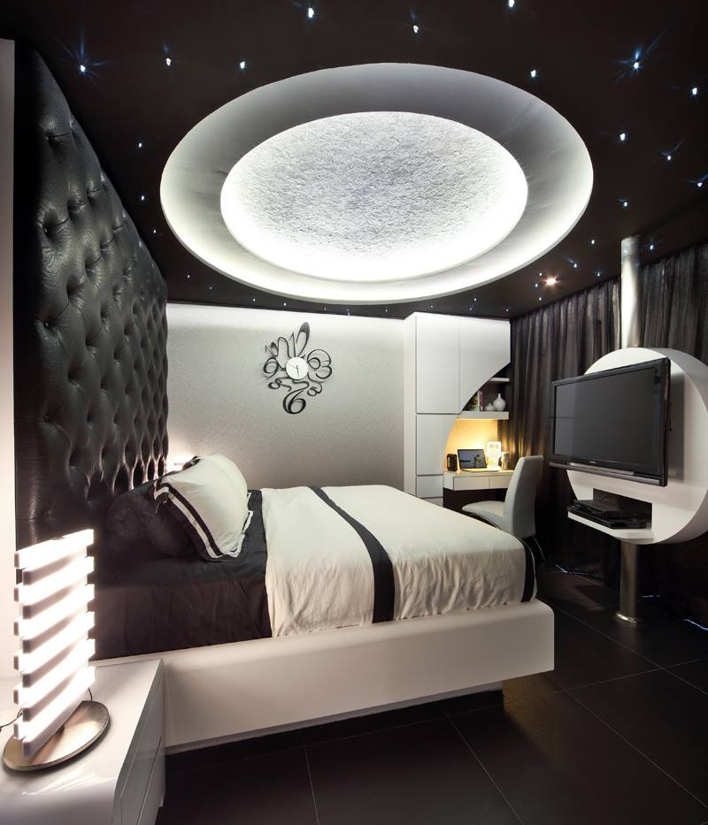 Sui Generis – Quirky Interior Themes (1)