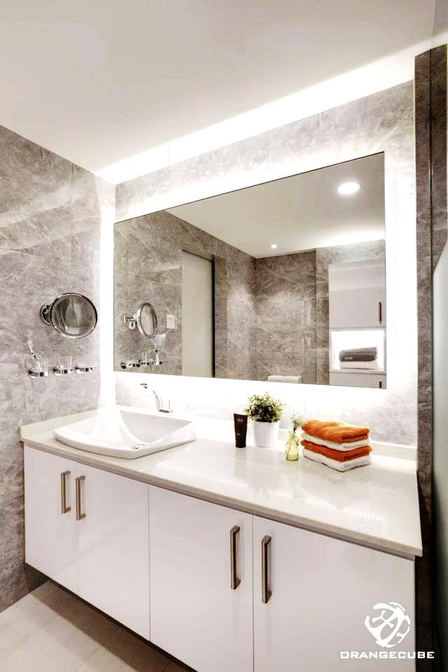 Vanity Design – The Face of Bathroom Designing (4)