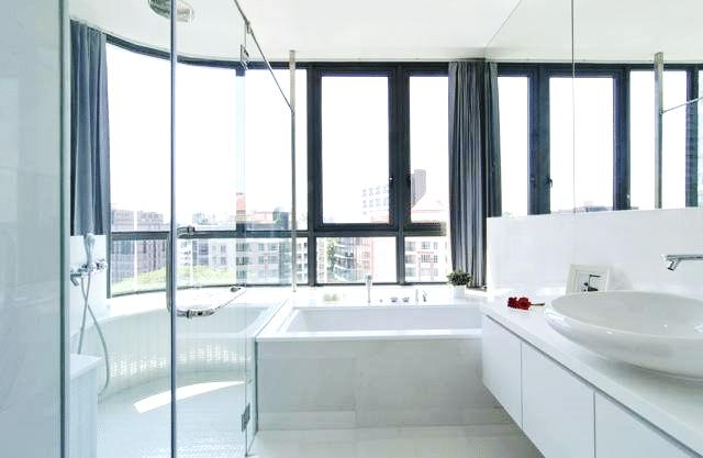 Vanity Design – The Face of Bathroom Designing (7)