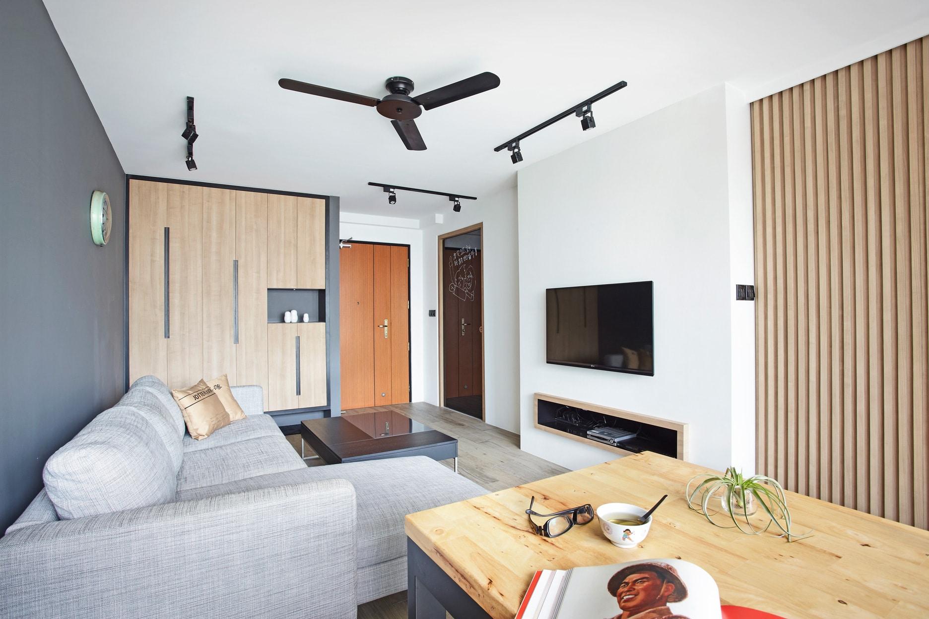 Organized and comfortable interior design - How to bill for interior design services ...