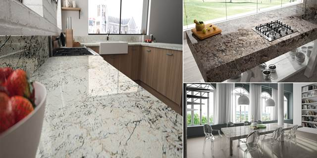 Aesthetical Kitchen Countertops (1)