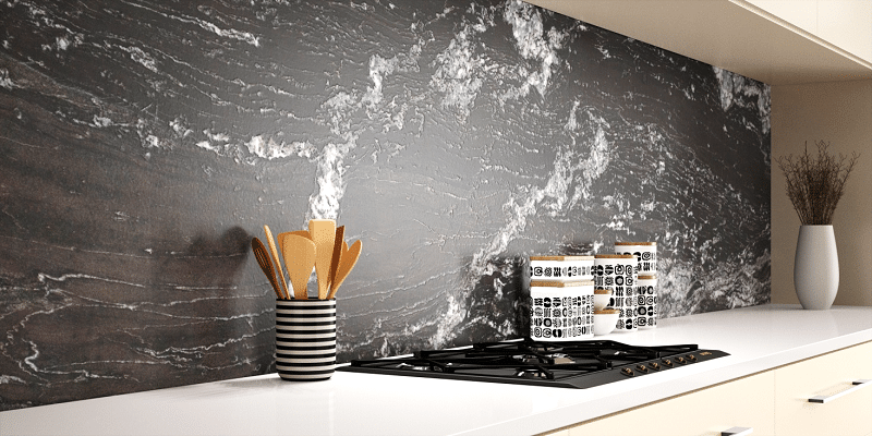 Beautiful Black Countertops for your Home