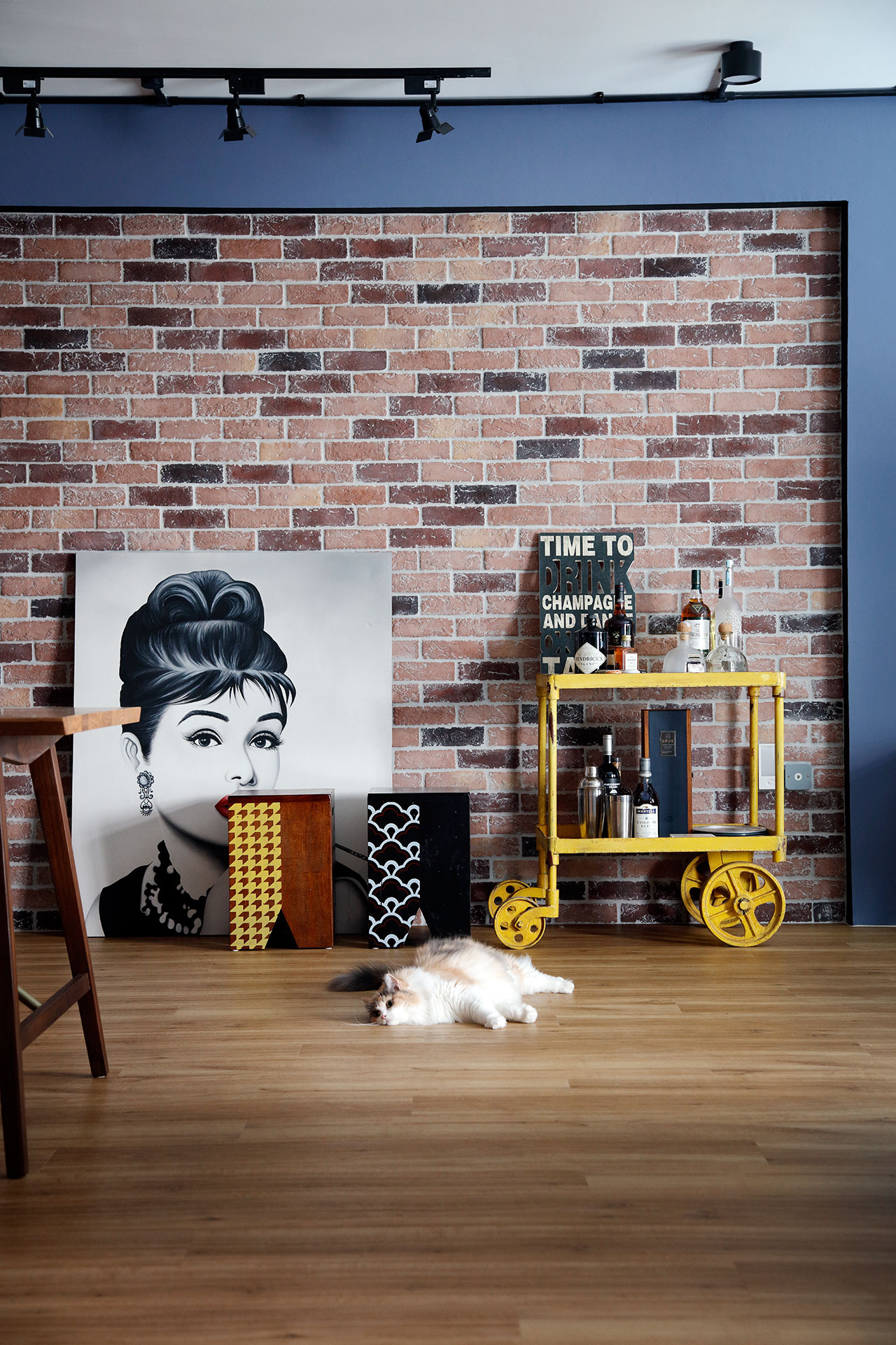 Bring Retro Style into your Modern Home (1) - Home Renovation ...