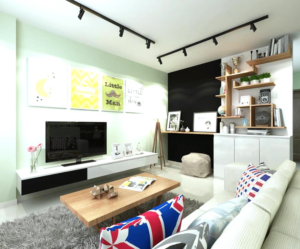Cabinet Design (1)