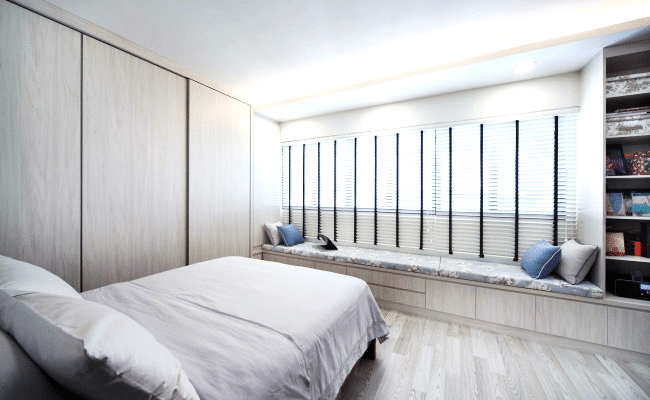 Elegance-Personified Bedrooms with a Striking Contemporary Attitude (6)