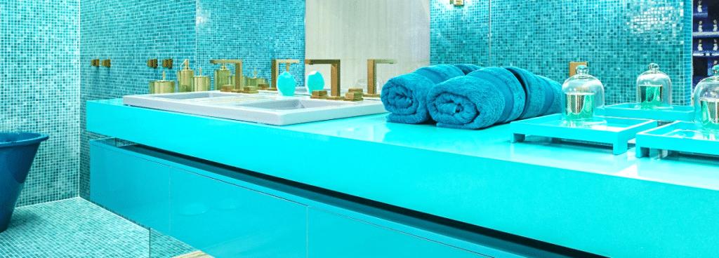 Exclusive bathroom designs from Silestone Premium Materials (1)