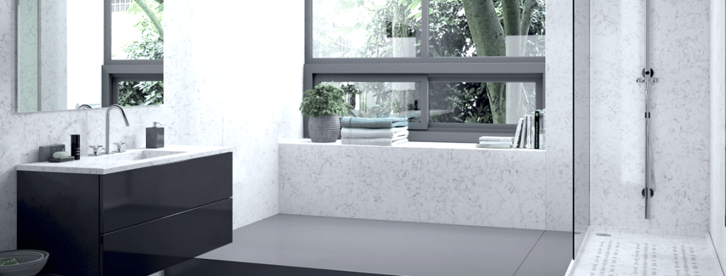 Exclusive Bathroom Designs From Silestone Premium Materials (4)