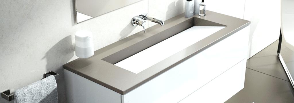 Exclusive bathroom designs from Silestone Premium Materials (5)