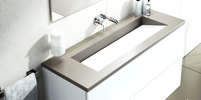Exclusive Bathroom Designs From Silestone Premium Materials