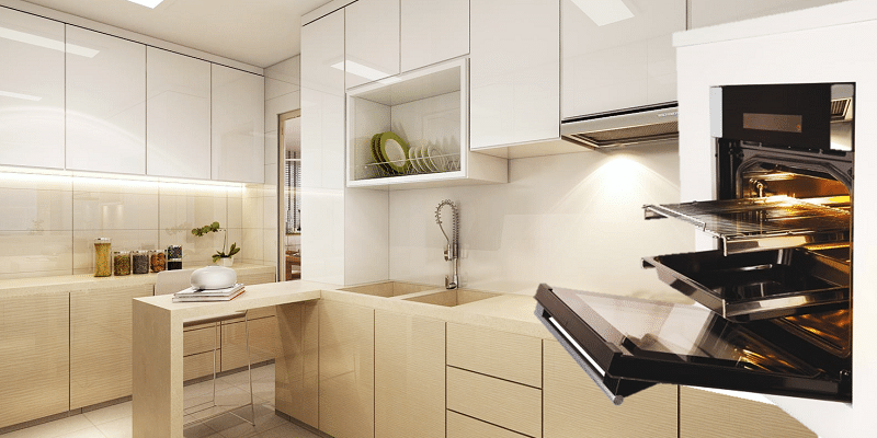 Spectacular Kitchen Appliances