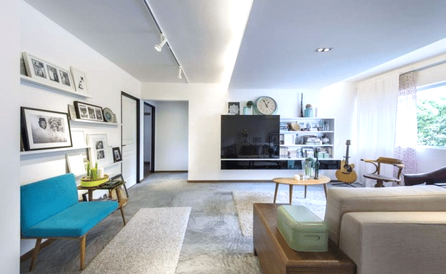 Fascinating Scandinavian Impressions of a Modern Interior   (12)