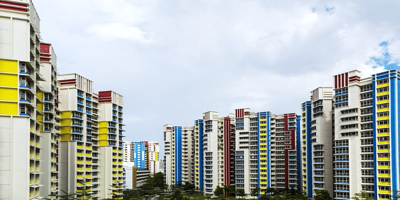 Property : HDB property taxes lowered for 2017
