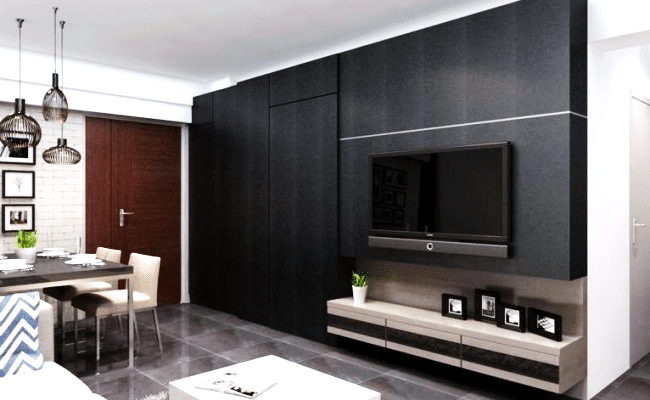 Modern Interiors That Create Magic with Traditional Elements  (12)