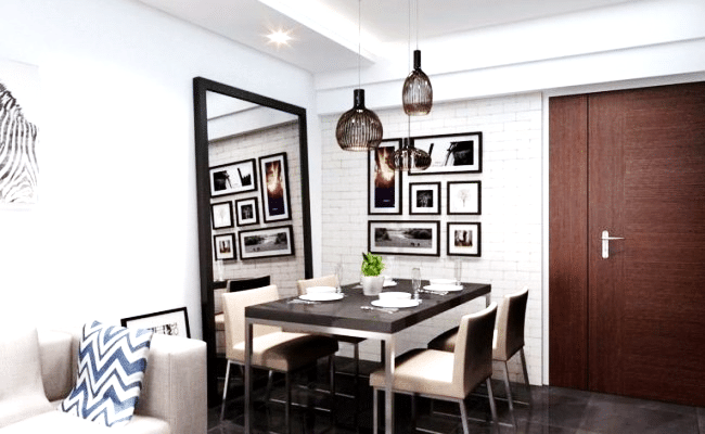 Modern Interiors That Create Magic with Traditional Elements  (13)