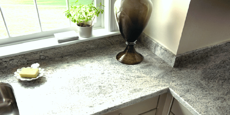 Stunning countertops to beautify your kitchen