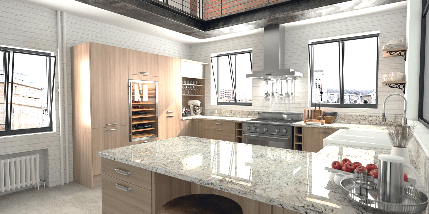 Stunning countertops to beautify your kitchen_files (4)