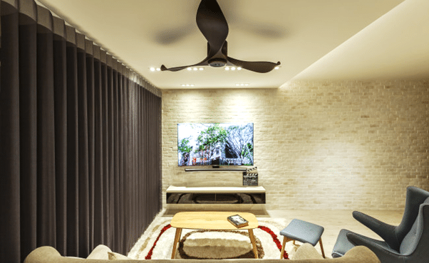 Timeless Allure of a Brick Wall for These Home Interiors (5)