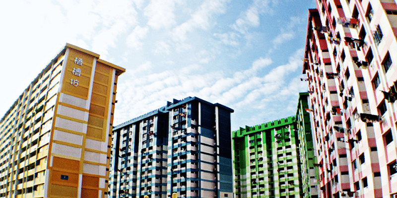Property : Ultimate guide to getting your HDB home loan in Singapore