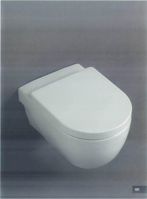 Unleash the full beauty of your bathroom with these Water Closet (3)
