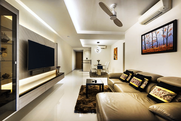 10 interiors that showcase the best interior design and décor! (4)