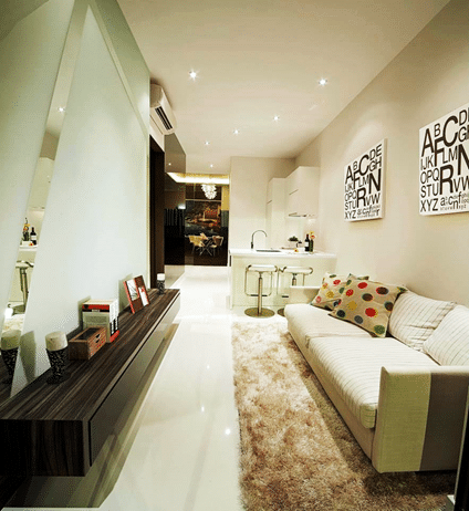 10 interiors that showcase the best interior design and décor! (6)